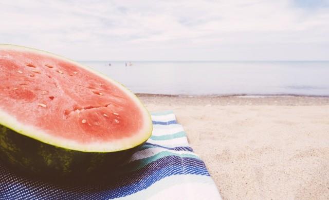 6 храни за лятото с високо съдържание на вода