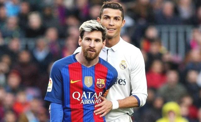 Меси и Роналдо не са сред топ 3 на най-скъпите футболисти