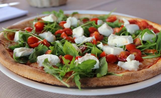 Най-дългата пица в света вече не е италианска