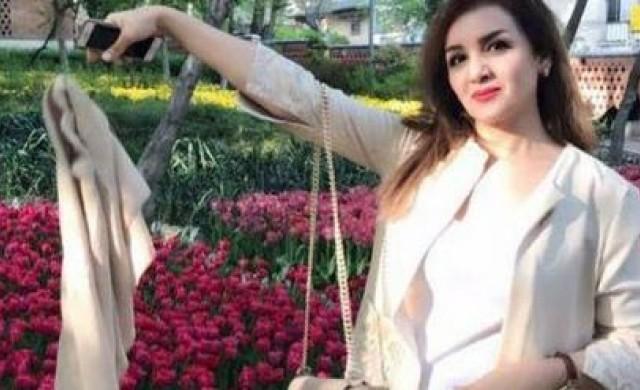 Защо иранките се обличат в бяло в сряда?
