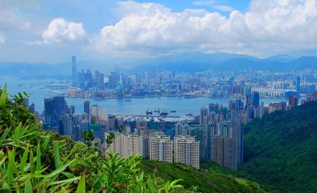 Продадоха паркомясто в Хонконг за рекордна сума