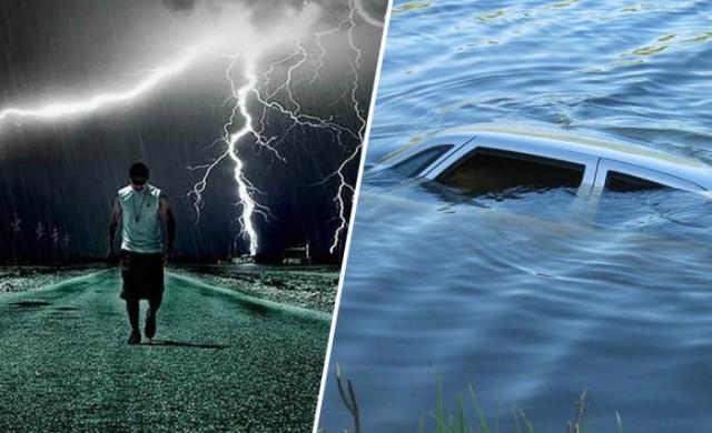 5 съвета, които могат да ви спасят в екстремна ситуация