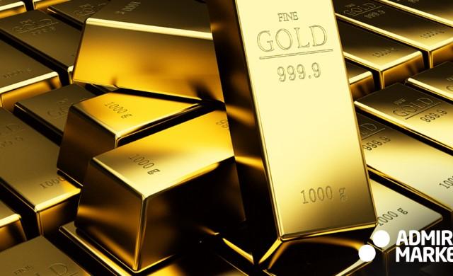 Как се търгува със злато?