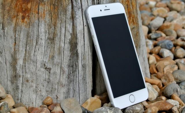 Apple откри удобно място за скенера за пръстови отпечатъци