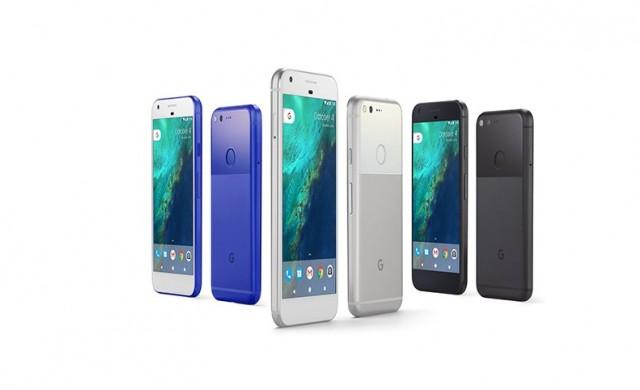 Google избра LG за своя нов Pixel