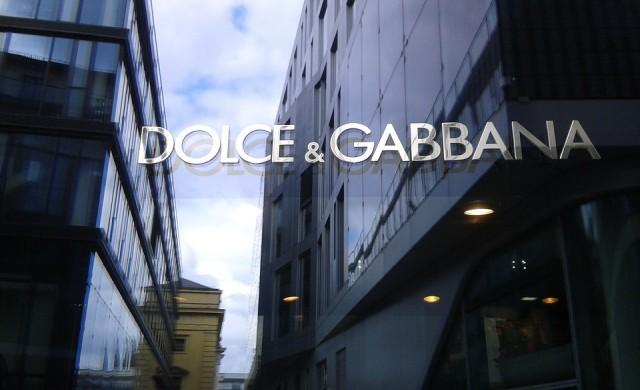 D&G отговори с тениска за $245 на призивите за бойкот на марката