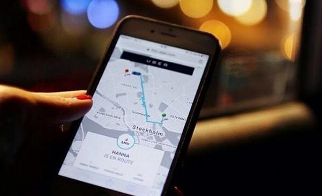 Съдят Uber  заради разследване на изнасилване в Индия