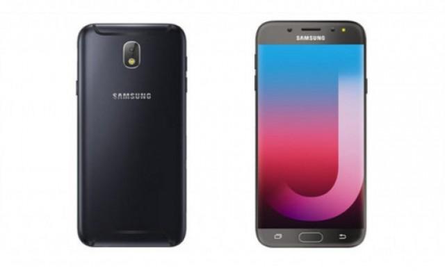 Samsung представи Galaxy J7 Pro и J7 Max