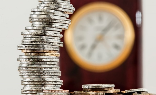 Колко щеше да донесе инвестиция в злато, S&P или биткойн за 7 г