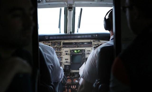 Светът изпитва недостиг на пилоти