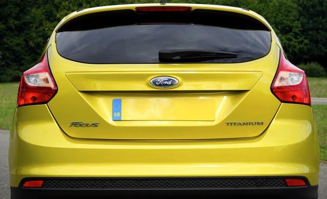 Ford избра Китай вместо Мексико за новия си завод за автомобили