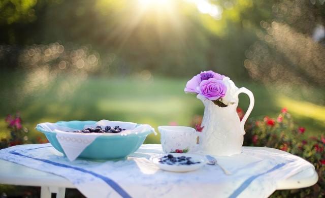 Какво ядат здравите хора за закуска