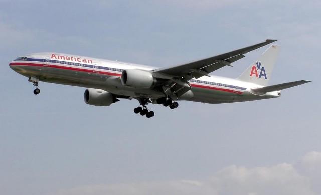 В САЩ е толкова горещо, че самолетите не могат да летят