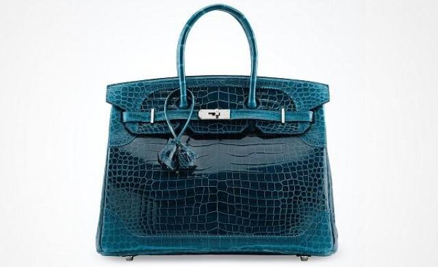 Тази чанта се очаква да се продаде за над 50 000 долара
