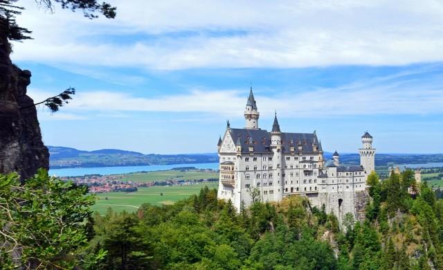 Лоша храна, дълги думи и още любопитни факти за Германия
