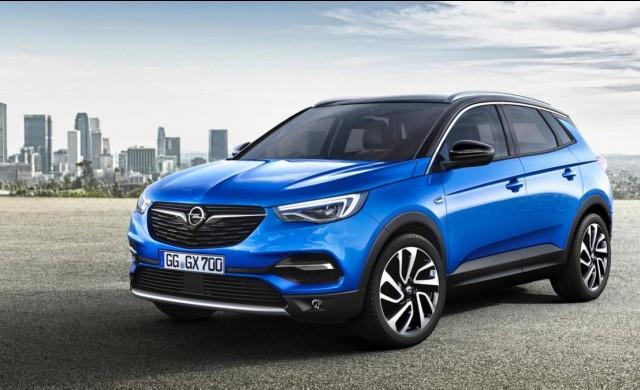 Колко ще струва Opel Grandland X в Европа