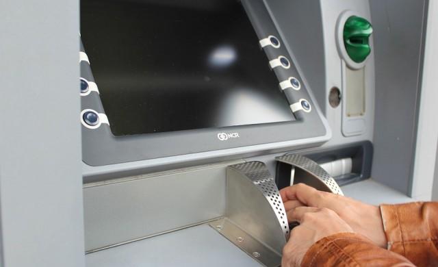 Историята на първия банкомат в света