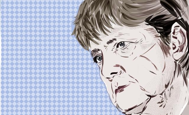 Меркел няма Twitter, но следи какво пишe Тръмп в микроблога