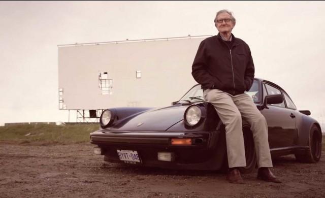 Как изглежда Porsche 911 Turbo с  над 1 млн. км пробег