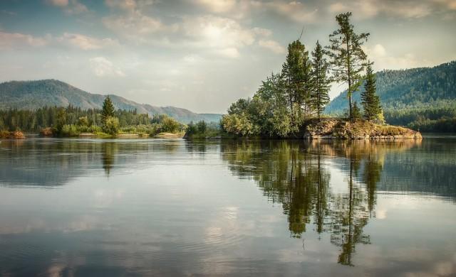Десетте най-спокойни страни за туризъм