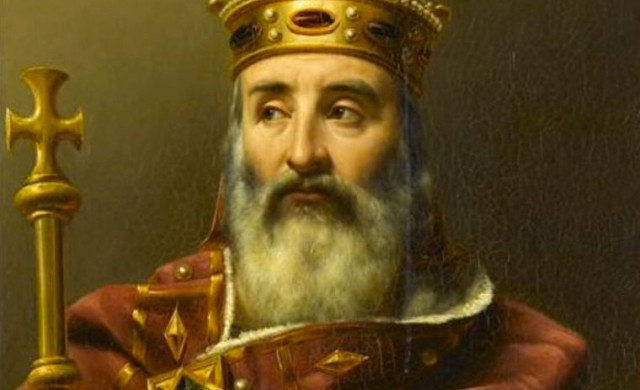 Учен: Всеки европеец е потомък на Карл I Велики