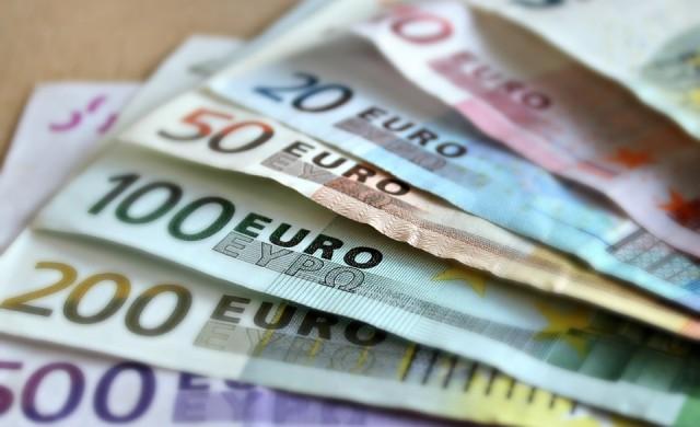 Еврото върви към най-доброто си тримесечие от седем години