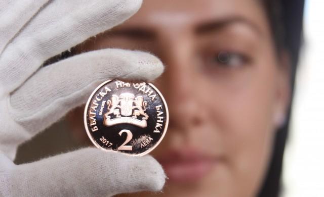 БНБ пуска в обращение монета в чест на рождението на Елин Пелин
