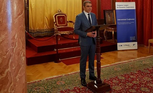 Неделчев: Отлични инвестиционни възможности в България