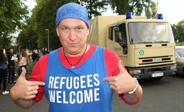 Безработицата сред бежанците в Германия рязко намалява