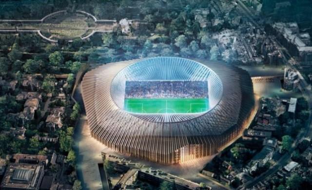 Абрамович се отказа да строи нов стадион на Челси