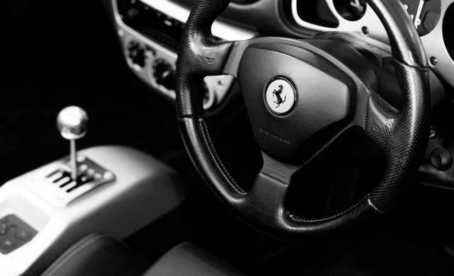 Най-скъпата кола в света: продадоха Ferrari за 70 млн. долара