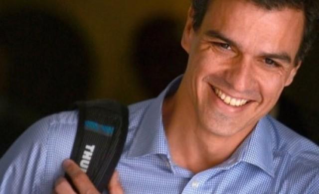 Хубавеца - новият премиер на Испания