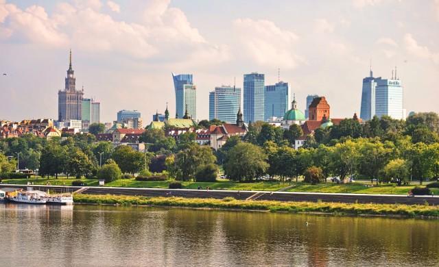 7 причини да посетите Варшава