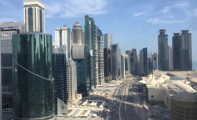 Зам.-премиер на Катар: След 1 г. блокада сме по-силни от всякога