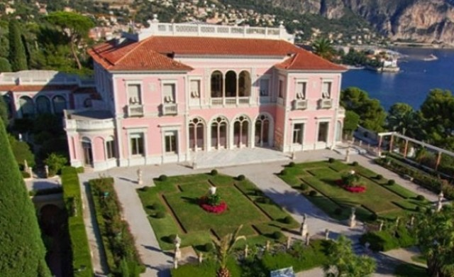 Това е най-скъпото имение в света