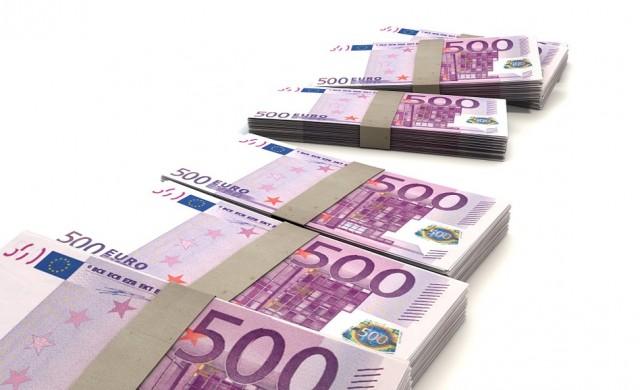 Еврото поскъпва след изявлението на новия италиански премиер