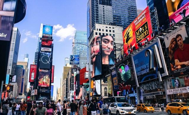 Ню Йорк обмисля създаването на множество локални криптовалути