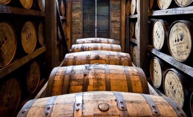 Запасите от ирландско уиски - на изчерпване