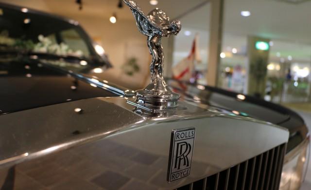Rolls-Royce става любима марка на богатите канадски майки