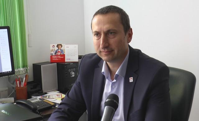 Антон Андонов: Имотният пазар ще се успокои през 2018 година