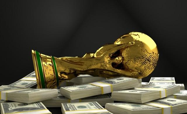 Руски олигарси печелят от Световното, въпреки санкциите