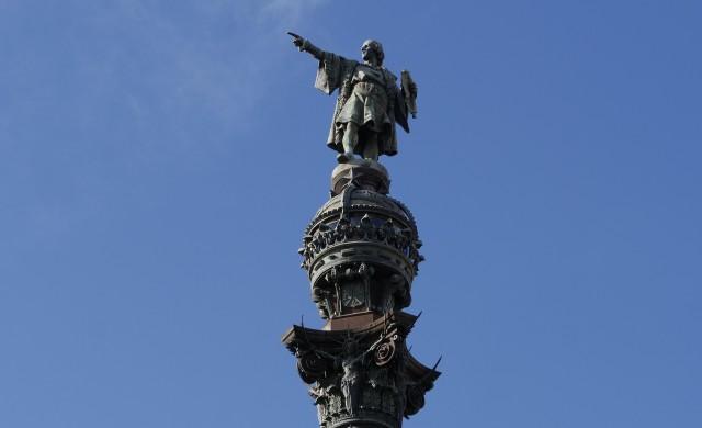 Откраднато петвековно писмо на Колумб се завръща в Испания