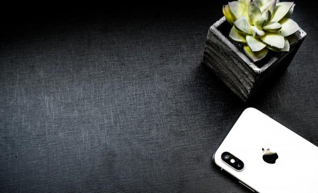 iPhone X вече не е най-продаваният смартфон