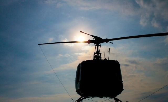 Техническа неизправност свалила военния хеликоптер край Пловдив?