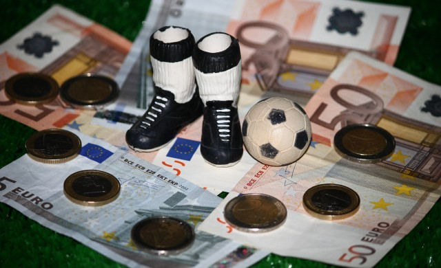 Кои са най-скъпите отбори на Световното по футбол?