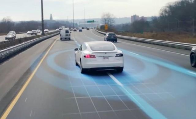 Daimler: Очакванията към автономните коли са твърде високи