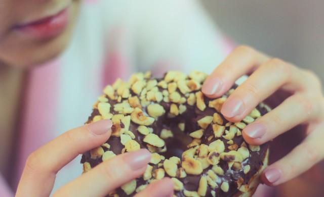 10 начина да овладеем глада за сладко