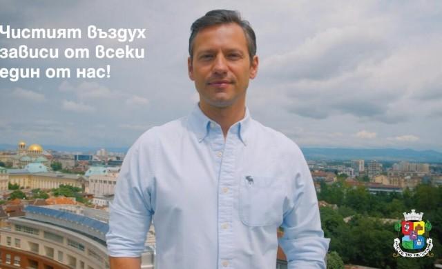София - евростолицата с най-много коли на глава от населението