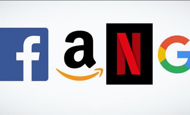 Шефовете на компаниите от FANG продават акции за 5 млрд. долара
