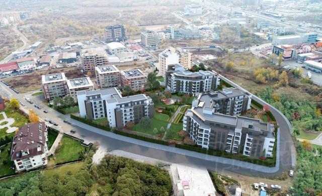 Ново строителство с топ местоположение и цени под 1 000 евро/кв.м